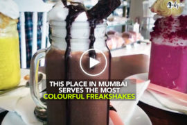 Theobroma colorful shakes