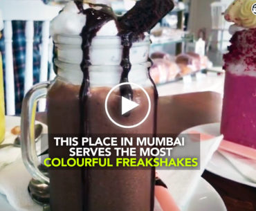 Theobroma Has The Most Colourful Freakshakes With Cakes