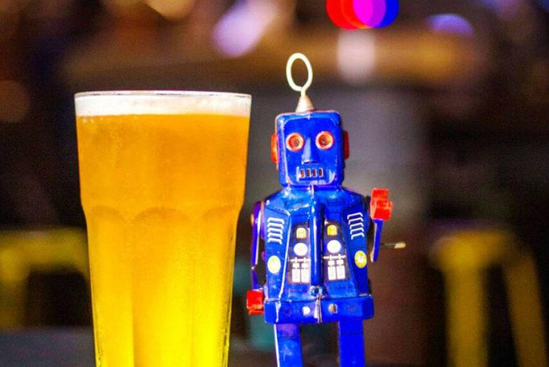 Brewbot - Craft Beers