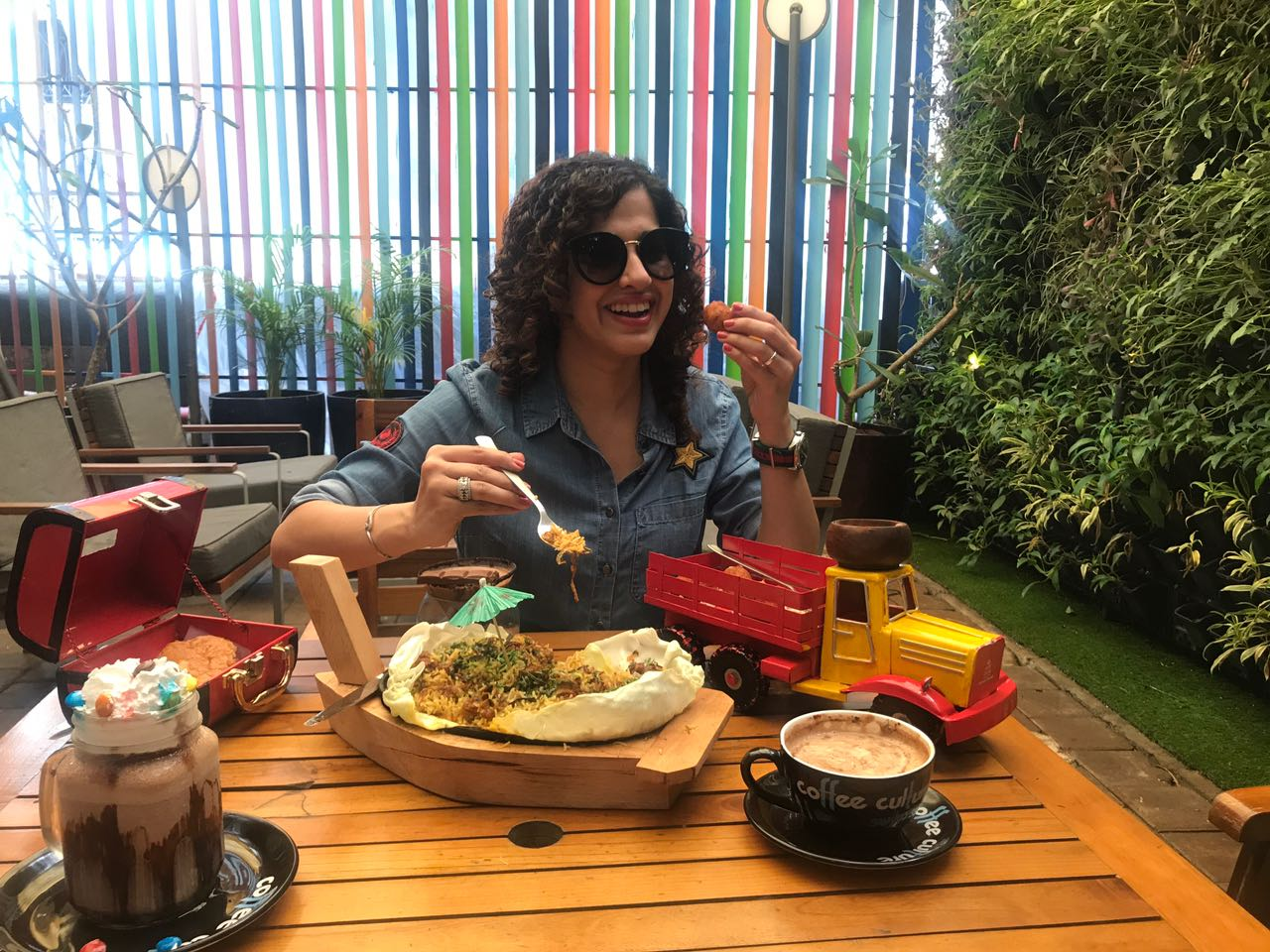 Coffee Culture, Bandra