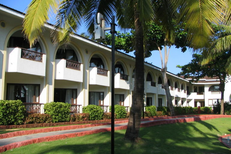 Heritage Trails And Mansion Of South Goa
