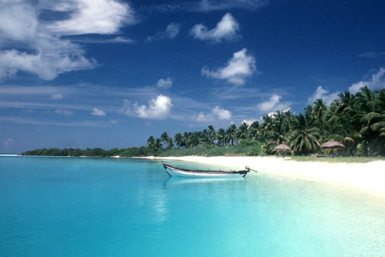 Havelock Islands