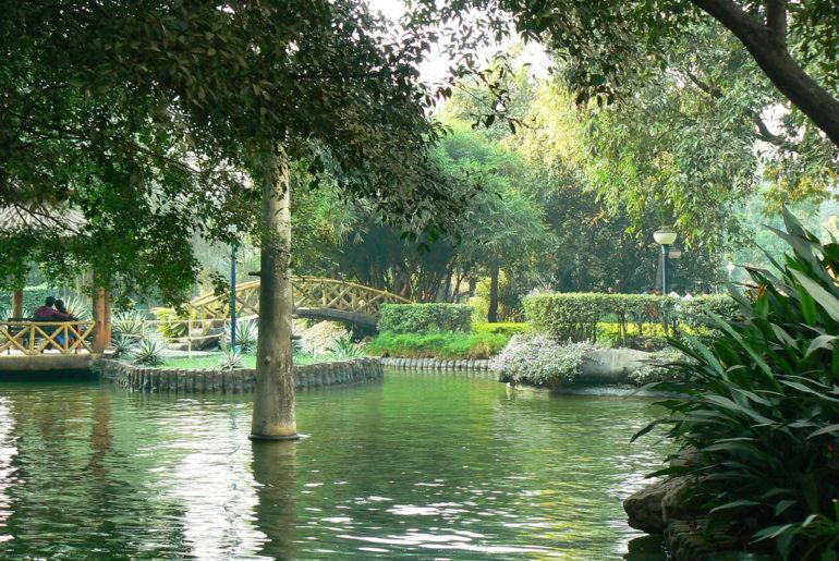 nirvana park