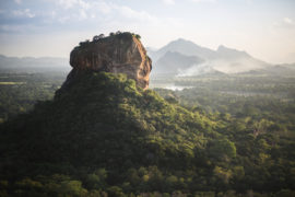 Sri Lanka Itinerary - Curly Tales