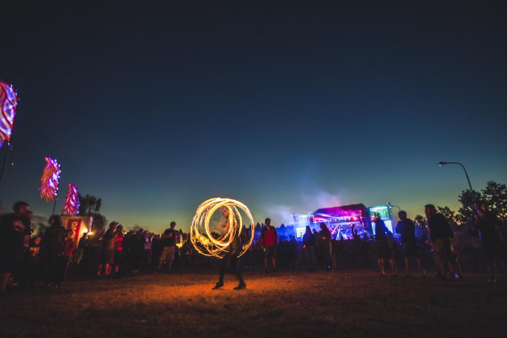 Wonderflip Festival - Curly tales
