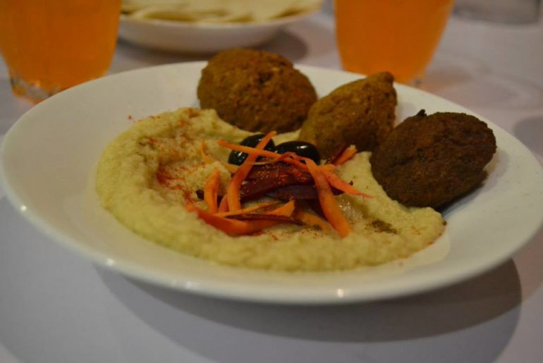 Zaks Mediterranean Restaurant