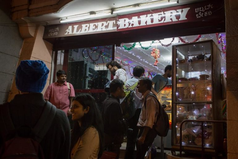 Albert Bakery