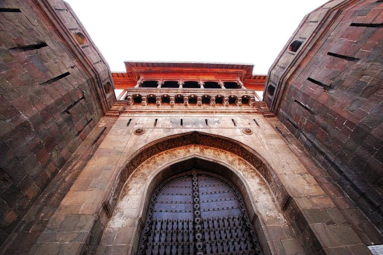 Shaniwardwada