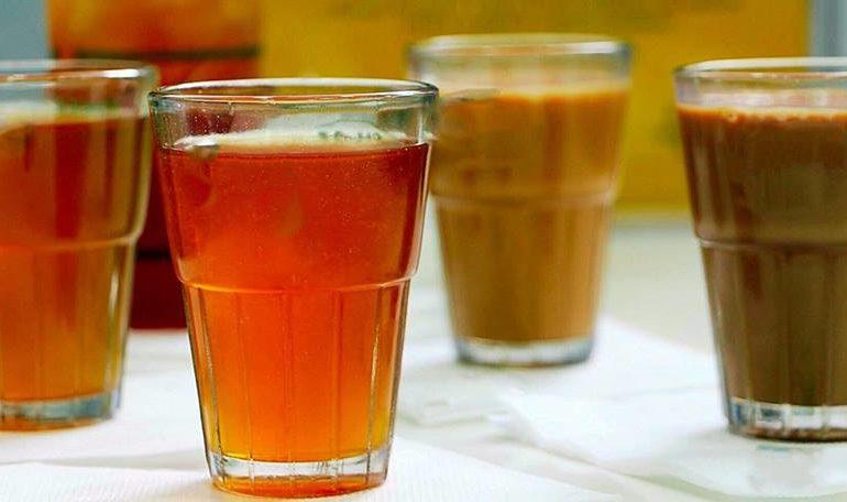 Savera Cafe