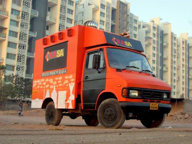 Food Truck Rasa