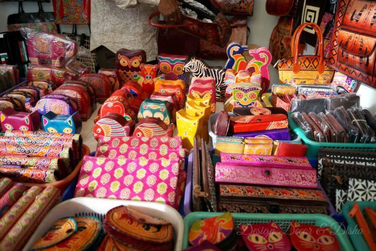 Blind School Diwali Mela