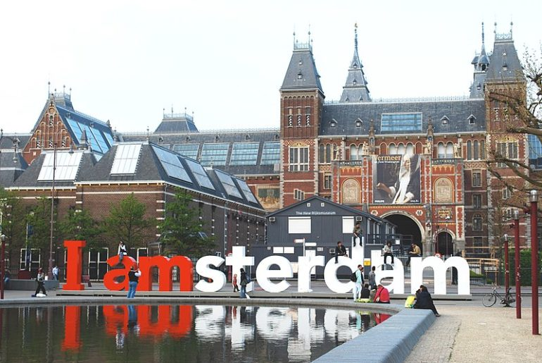 10 Reasons Why Amsterdam Should Be On Your Bucket List