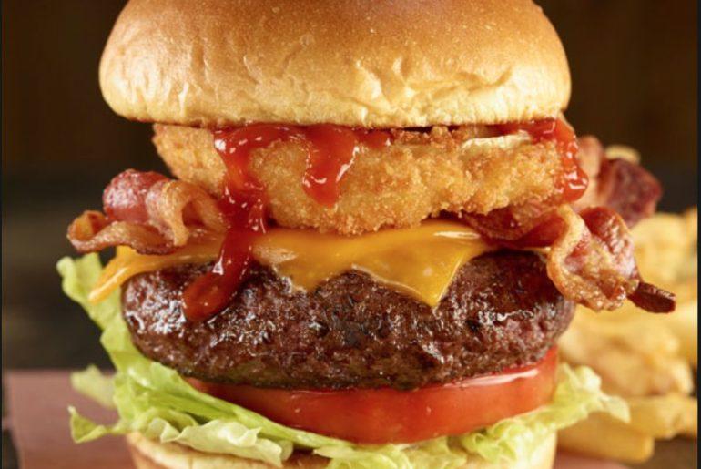 Orignal Legendary Burger