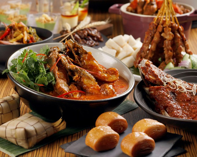 Zakir Nagar street food