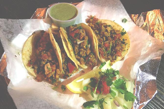 Tacos Mumbai