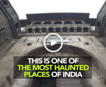 Shaniwar Wada Was Once Bajirao and Kashibai's Love Nest, But Now Is One Of The Most Haunted Places Of Pune
