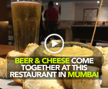 Try The Cool New 'Beer Fondue' At 145 In Bandra & Kalaghoda
