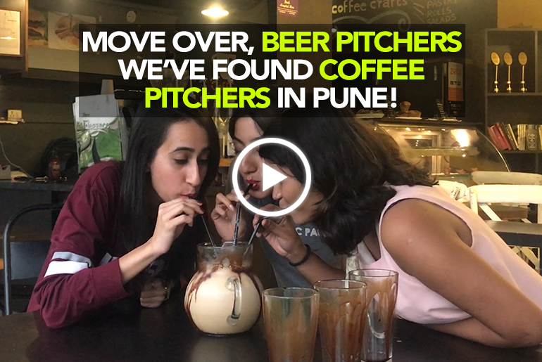 Coffee Pitchers