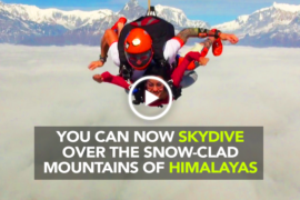 SkydiveHimalayas