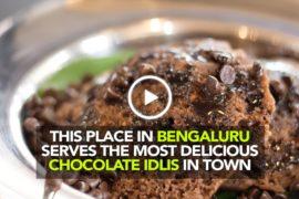 Idliiies, Bengaluru