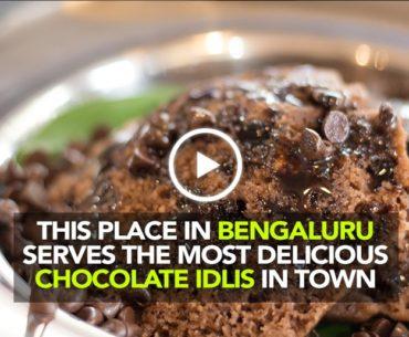 Idliiies In Jayanagar Serves Over 10 Types Of Idlis Including Chocolate Idli