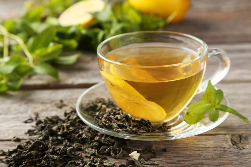 Tea Pea cafe
