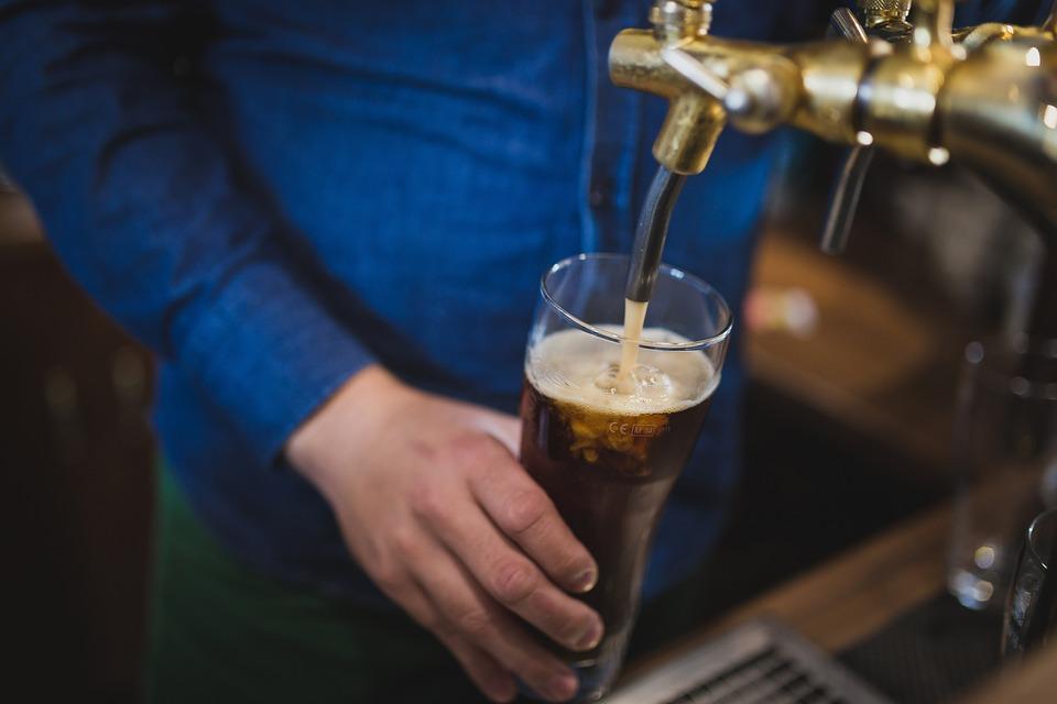 Brewed beer - Pune