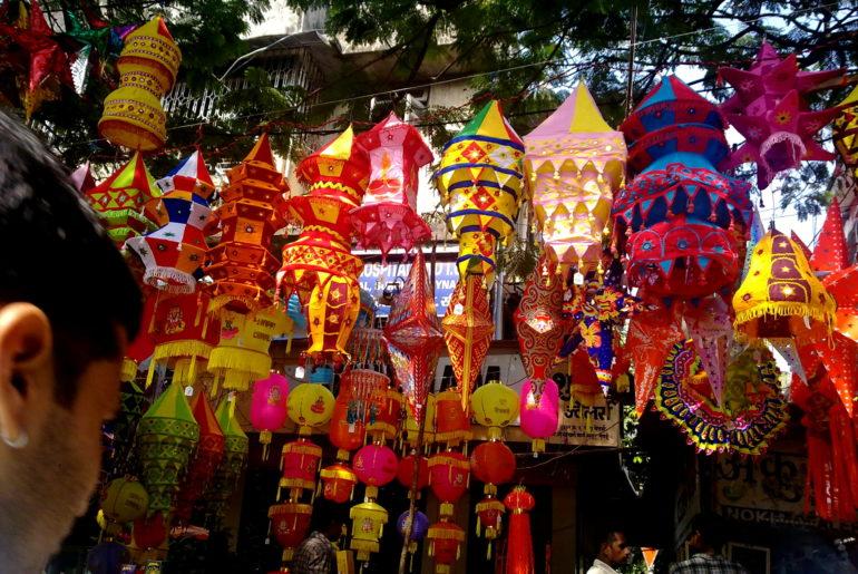 Dastkar Festival of Lights