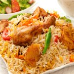 Paradise Biriyani Is In Gurgaon