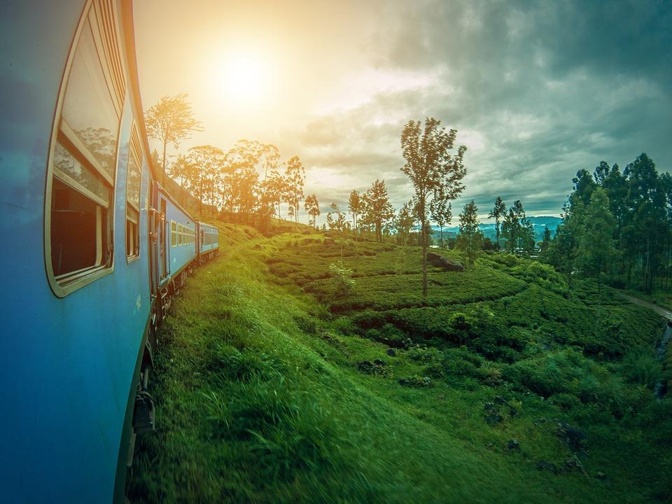 Bengaluru to Sri Lanka
