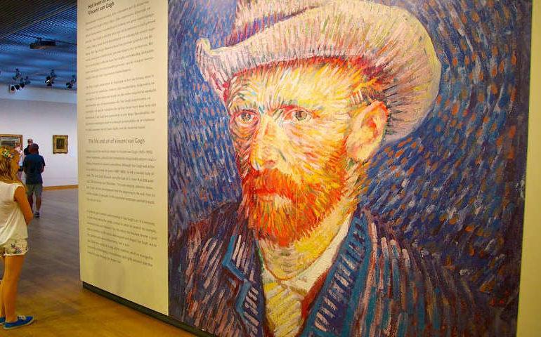 Van Gogh Art Museum