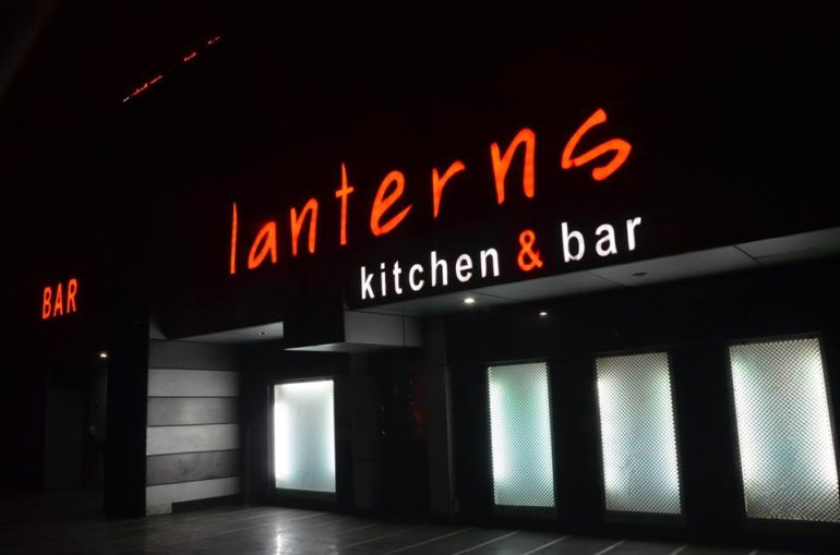 Lanterns Kitchen & Bar
