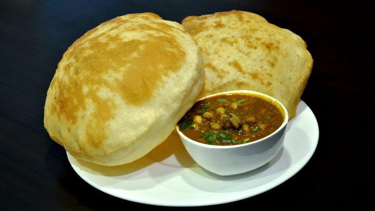 Best Chole Bhature In Mumbai