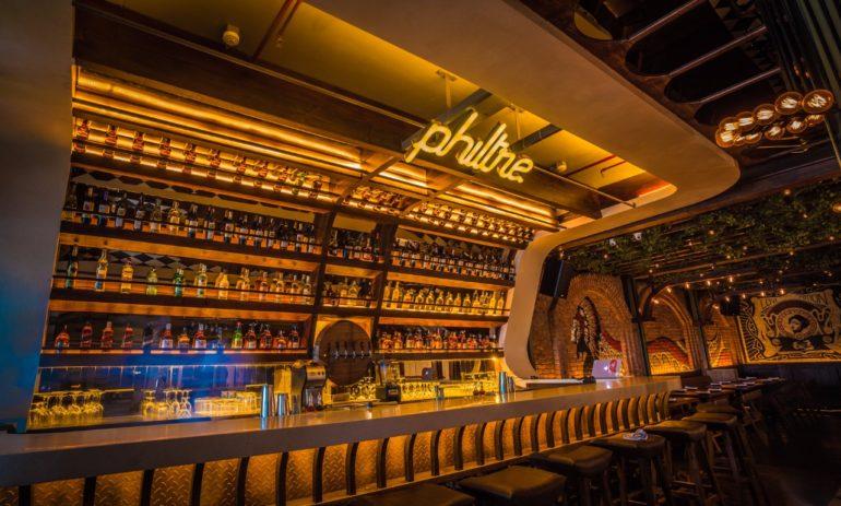 Philtre - The Bistro