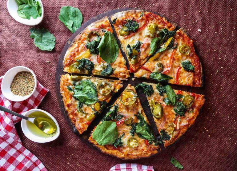 Playlist Pizzeria