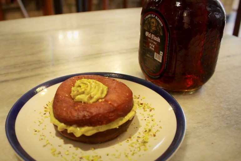 5 Alcohol Infused Desserts In Mumbai That Combine Sweet Stuff With Booze