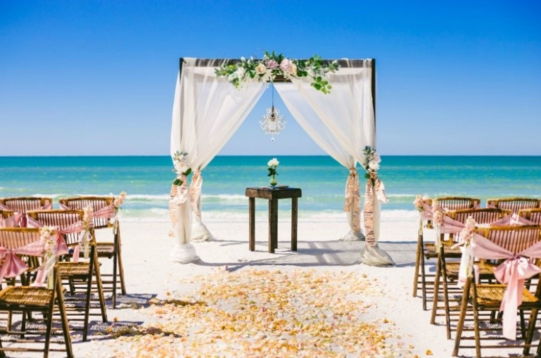 10 Wedding Venues In Goa To Make Your Day Amazing Curly Tales