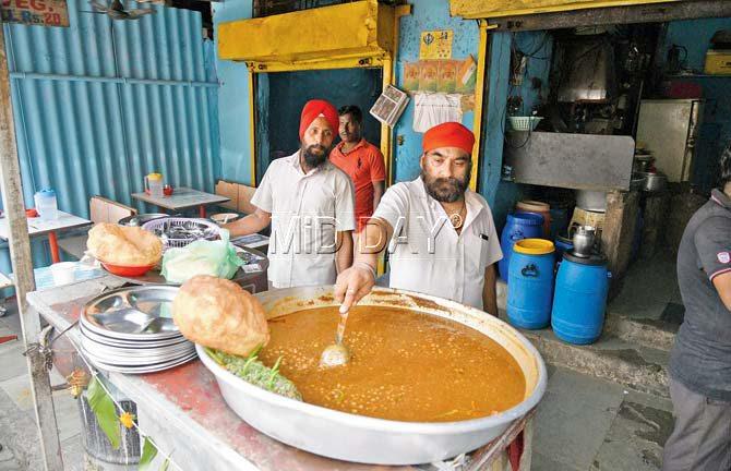 Chawala's