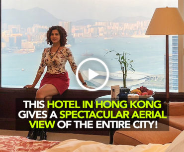Head To The Island Shangri-La In Hong Kong For Ravishing Views And A Lavish Stay