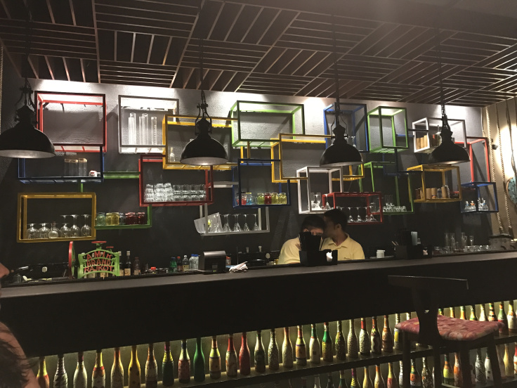 Craft Bar, BKC