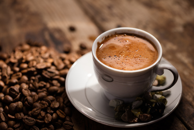 Cafe Denj