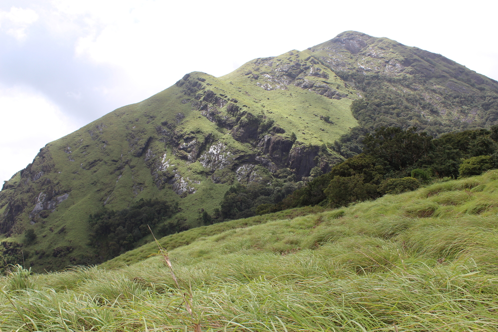Chembra Mountain