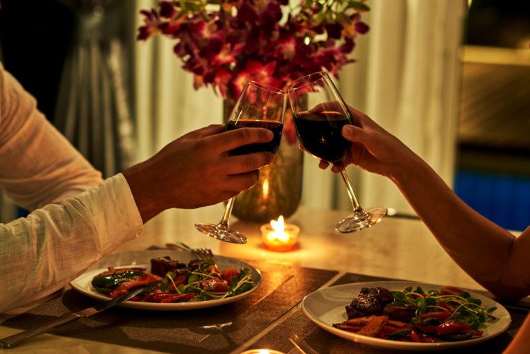 Pune date night