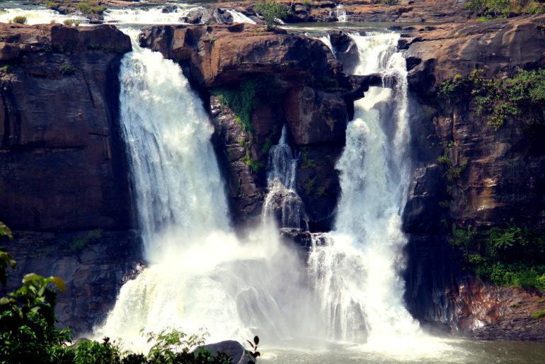 Athirapally, Kerala