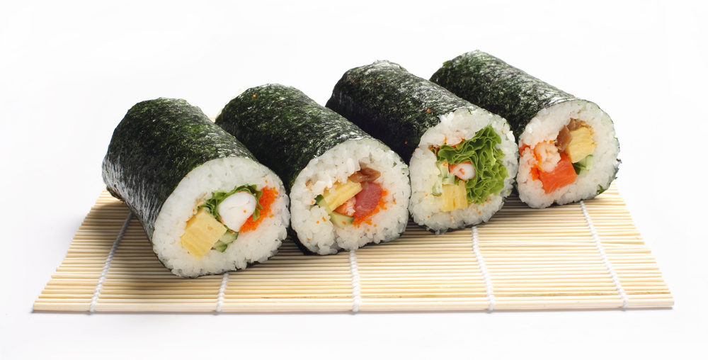 Yugo Sushi