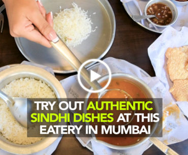 Sindhful In Khar Is The Best Place For Sindhi Food Lovers