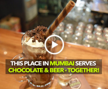 The Irish House In Mumbai Is Where Beer And Chocolate Come Together