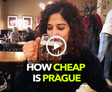 Prague Is The Cheapest Destination To Visit In Europe And Here's Why