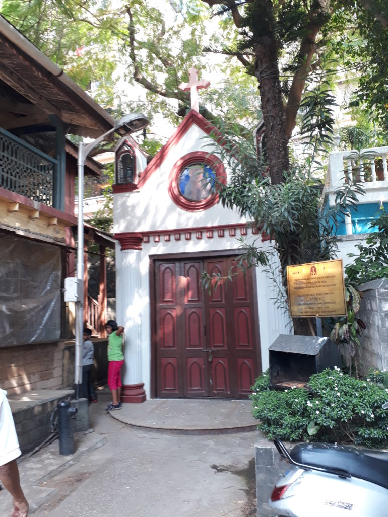 Mathapacady