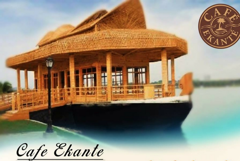 Dine On This Island At Café Ekante